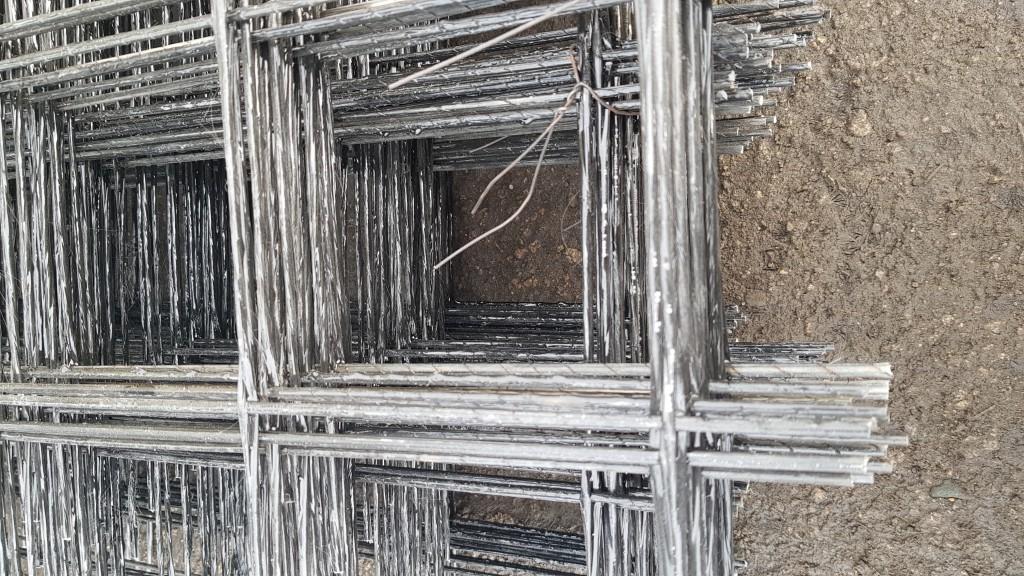 Сетка кладочная стеклопластиковая